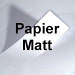 Papier Matt