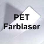 PET Farblaser
