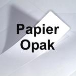 Papier opak