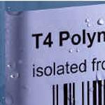 Polyolefin Laser weiß seewasserbeständig