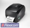 Druckerpaket 2: Godex RT700 mit Verbrauchsmaterial